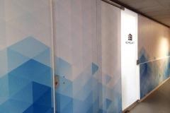 Podjetje RO PROJEKT Obnova poslovnih prostorov