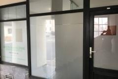 Polepitev poslovnih prostorov